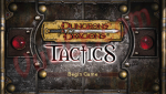 Dungeons and Dragons: Tactics - Title Screen