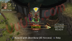 Dungeons and Dragons: Tactics - Actions One